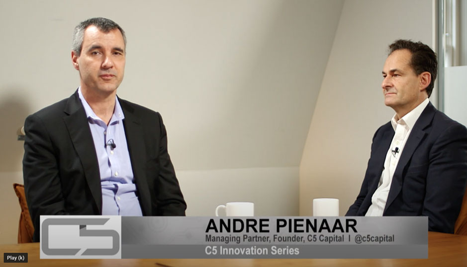 C5 Capital interview with Brian Menell